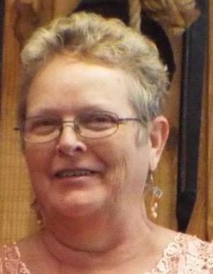 Wanda Sue Townson