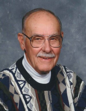 George A. Bushong