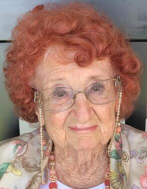 Phyllis  DeVault