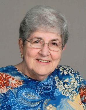 Marcia A. Rexroat