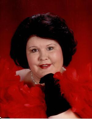 Mary Lou Reyes