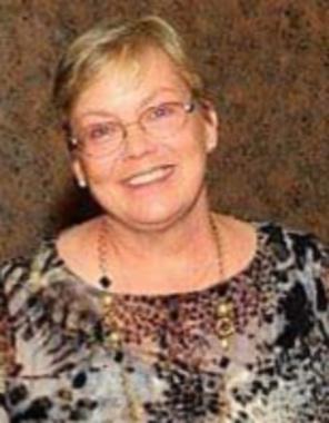 Loretta June Parker