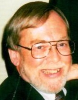 Daniel J. Furey