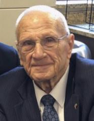 George Frank Lawhorn