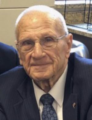 Buddy Frank Lawhorn