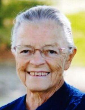 Ruby Schrock