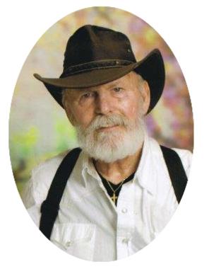 Donald James