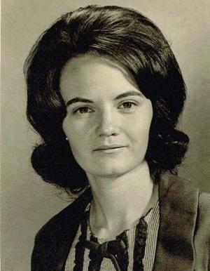 Joan  Linda Kealey