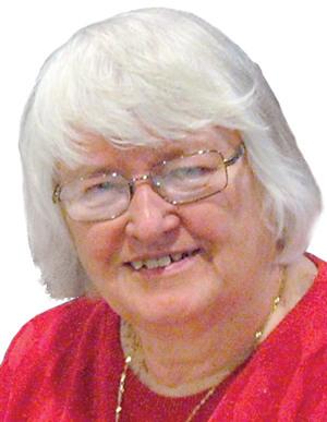 Geraldine Jeri Seely