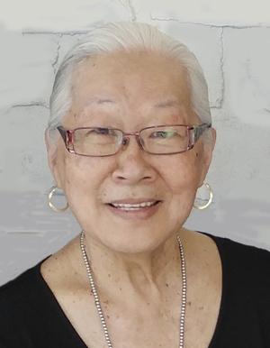 Eleanor  Gim Jean Jung (nee Chu)