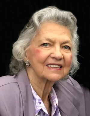 Geraldine Touchstone