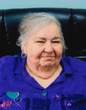 Gerelene Marie Burry