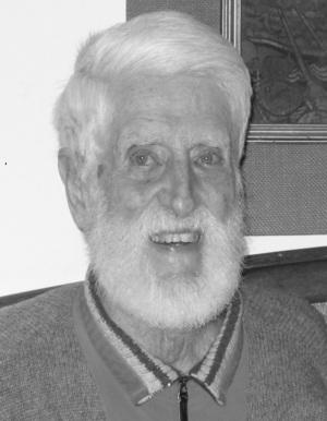 James  George