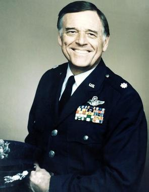 Lt. Col. Daryl G. Hubbard