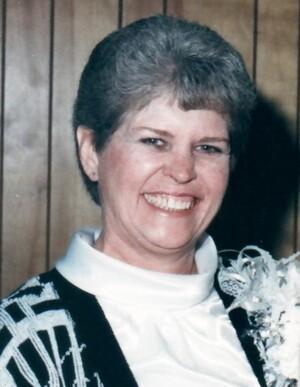 Lois Louise Elmore