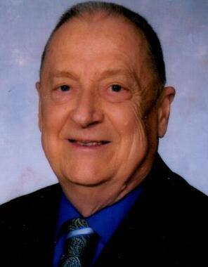 Verne H. Leininger