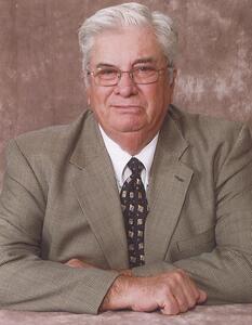 Jerry Arthur Taylor