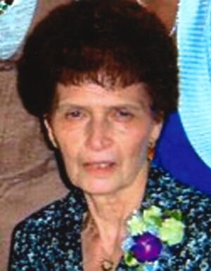 Kathryn Sue Lehman