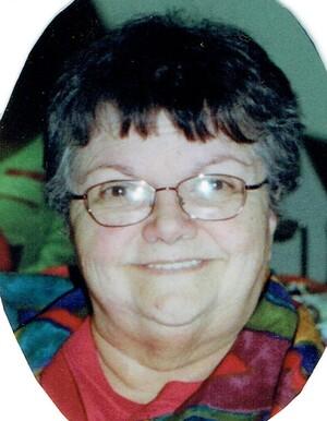 Nancy Ann Stanton Lasater