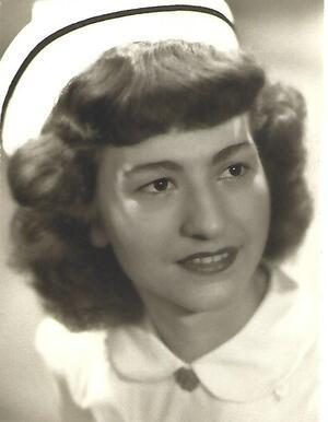 Geraldine R Melvin