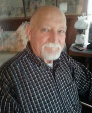 Roy Buddy Eddy Scrivner Jr.