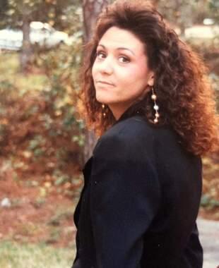 Tammela (Tammy) Kay Vinas (Riedinger)