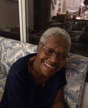 Doris Isaac Fulton