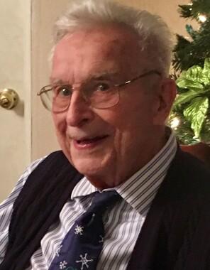 Carl A. Liebig