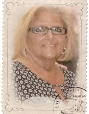 Candace 'Candy' Kay Nasser