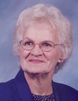 Eileen (Schul) Hartwig