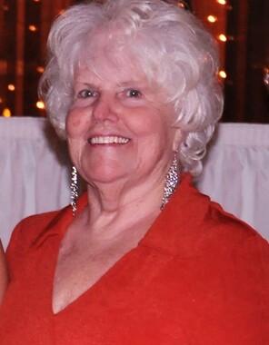 Joan C. Hardesty