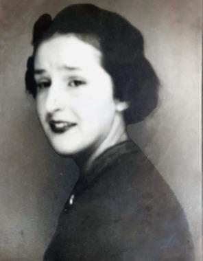 Mary  Spitz