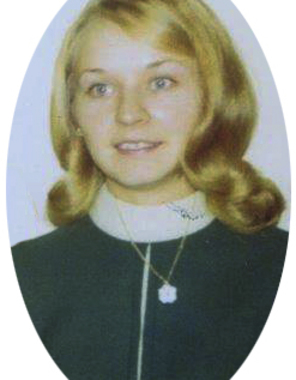 Sandy Marian Lawson Hunt