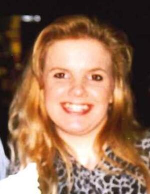 Shonda Lizzette Bradford