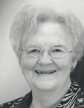 Mary Carolyn White