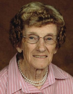 Thelma A. Bedel