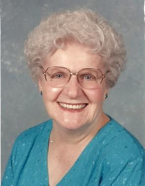 Patty Ann Newby