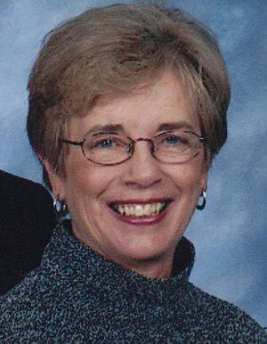 Judith Ann Wilke