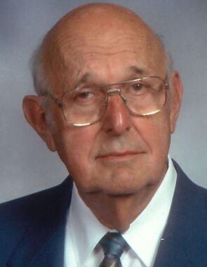 John J. Shoup