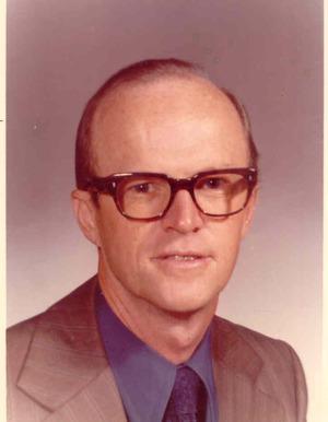 Robert  Capel
