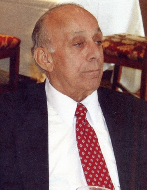 Sonny W. Marshall