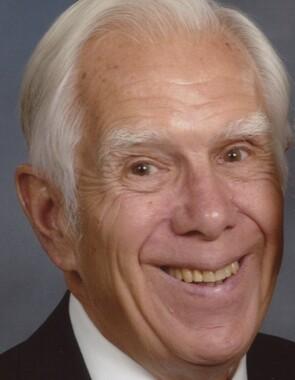 Louis G Mohlman Sr.