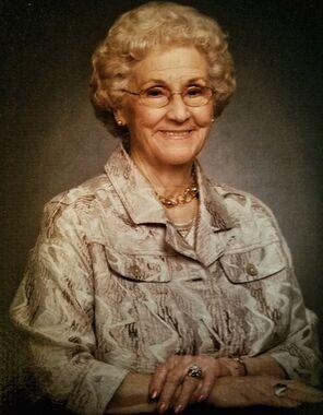 Margaret I Cooke