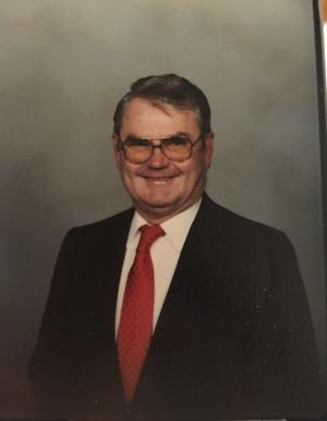 Donald H. Kerwin