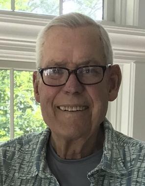 Harold Duane  Gartzke