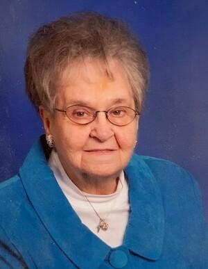 Wanda Lee Medler
