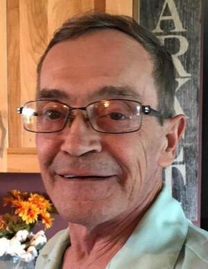 Keith G. Forrett