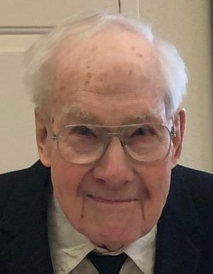 Forrest W. Smith