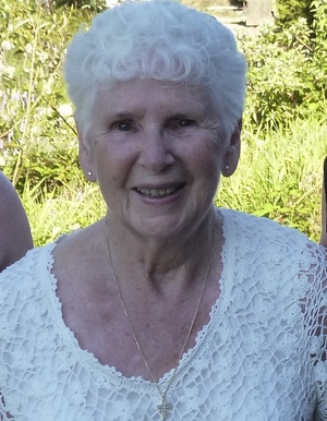 Barbara  Trimble