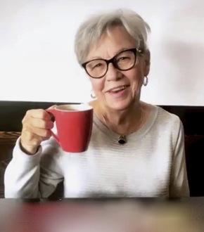 Marlene Delena Trekofski